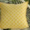 Banana Hollywood Indoor Outdoor Cushion Bungalow Living