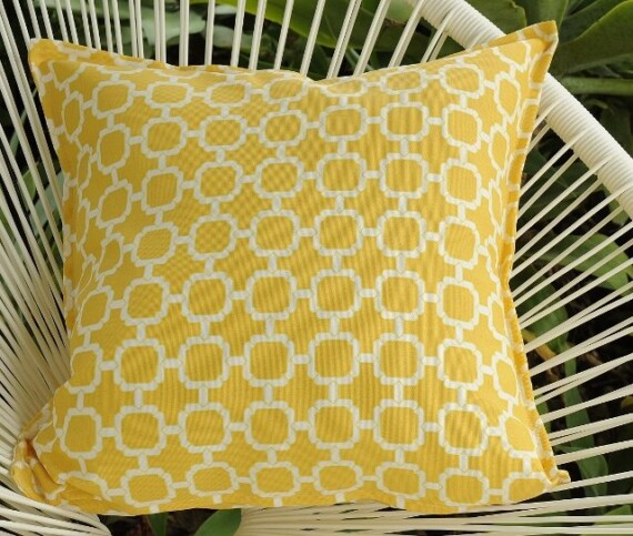 Banana Hollywood Indoor Outdoor Cushion Bungalow Living