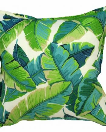 Tropicana Love Outdoor Indoor Cushion Bungalow Living