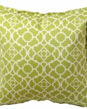 Citrine Lattice Indoor Outdoor Cushion Bungalow Living