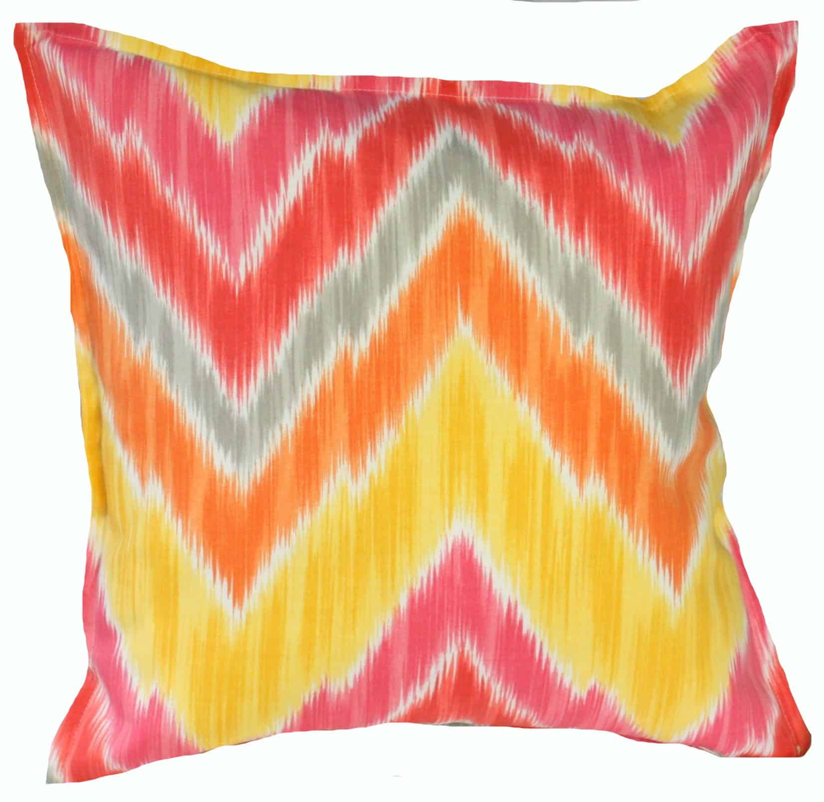 Citrus Sherbert Indoor Outdoor Cushion Bungalow Living
