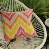 Citrus Sherbert Indoor Outdoor Cushion Bungalow Living