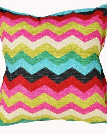 Panama Waves Indoor Cushion