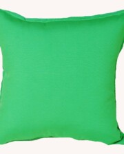 Kelly Green Indoor Outdoor Cushion Bungalow Living