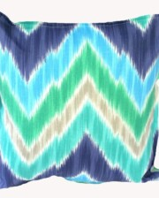 Storm Sherbert Indoor Outdoor Cushion