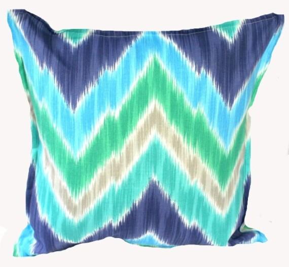 Storm Sherbert Indoor Outdoor Cushion