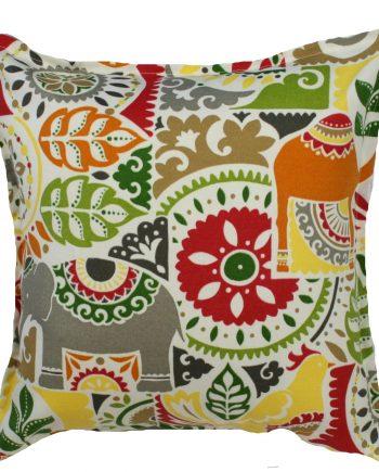 Sultan Safari Indoor Outdoor Cushion Bungalow Living