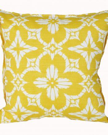 Sunburst Indoor Outdoor Cushion Bungalow Living