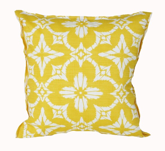 Sunburst Indoor Outdoor Cushion Bungalow Living