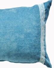 Blue Velvet Lumber Gypsy