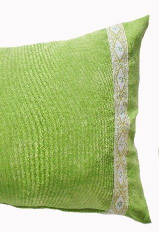 Green Velvet Gypsy Lumber
