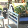 Outdoor Cushions Tropical