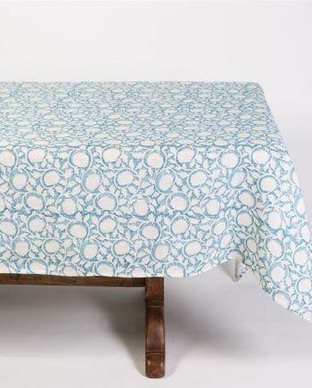 Bungalow Living Tablecloth