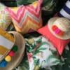 Inca Jewels Indoor Outdoor Cushion Bungalow Living