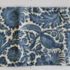 Blue Pheasant Table Runner