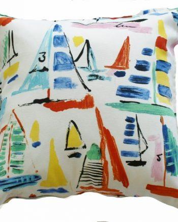 Sail Away Indoor Outdoor Cushion Bungalow Living