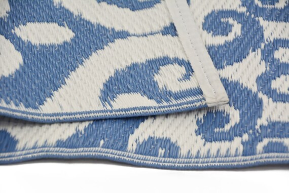 OMCHT2036WHALU_4_Florence Blue Outdoor Rug