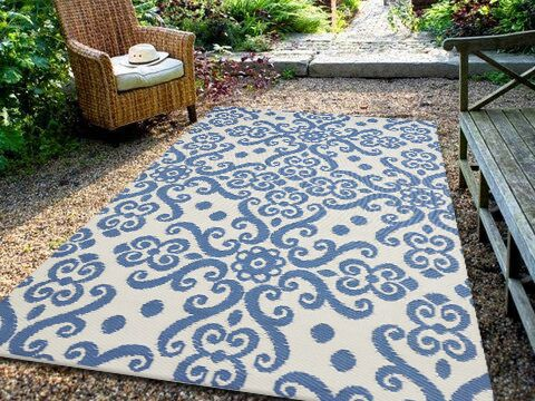 OMCHT2036WHALU_8_Florence Blue Outdoor Rug
