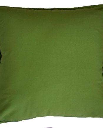 Pea Green Indoor Outdoor Cushion Bungalow Living