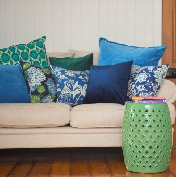 Bungalow Living Indoor Cushions 2019 Styling Pic 22