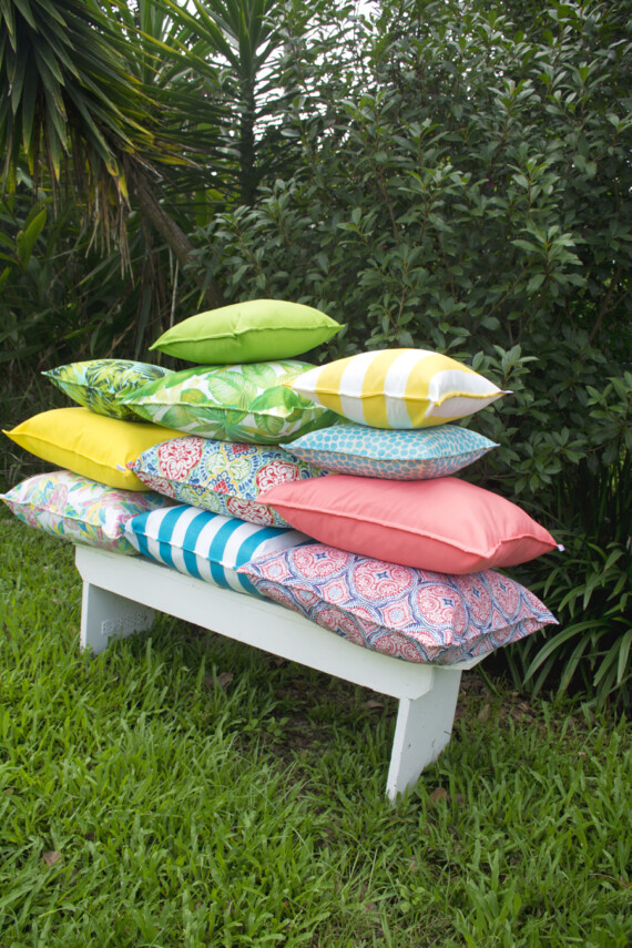 Bungalow Living Outdoor Cushions 2019 Styling Photo 15
