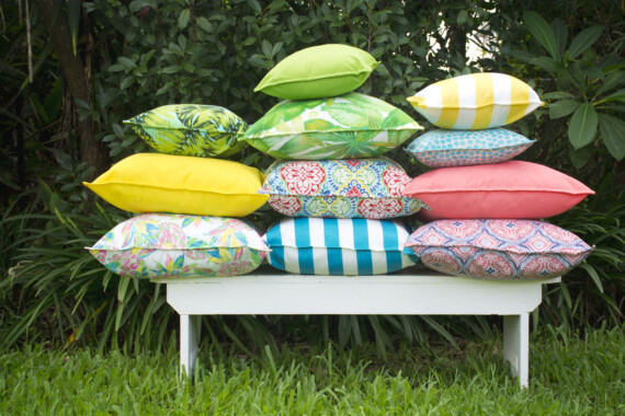 Bungalow Living Outdoor Cushions 2019 Styling Photo 16