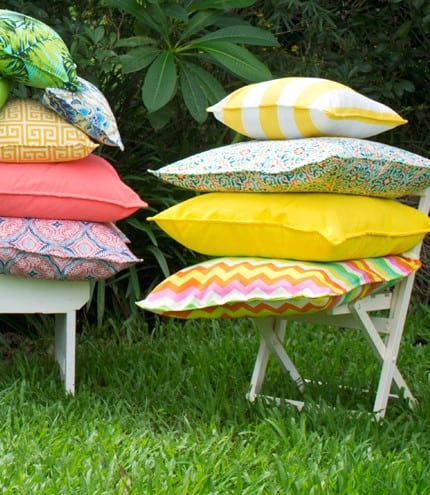 Bungalow Living Outdoor Cushions 2019 Styling Photo 27