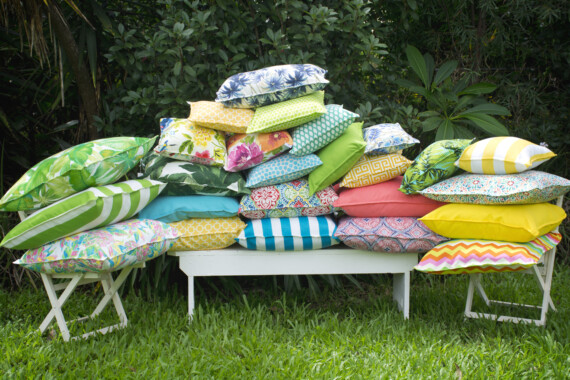 Bungalow Living Outdoor Cushions 2019 Styling Photo 5