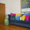Bungalow Living Velvet Cushions 2019 Styling Pic 6