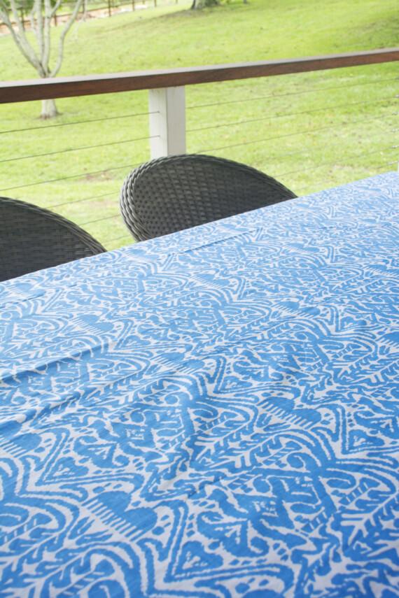 Bungalow Living Tablecloths