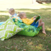 Bungalow Living Outdoor Floor Cushions Made in Australia