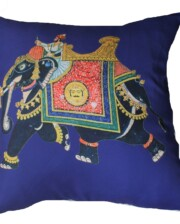 Royal Raj Outdoor Cushion 42 CM Bungalow Living Australia
