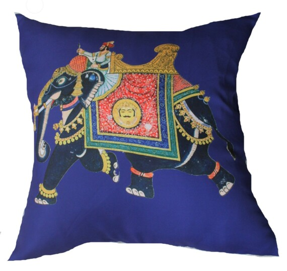 Royal Raj Outdoor Cushion 42 CM Bungalow Living Australia