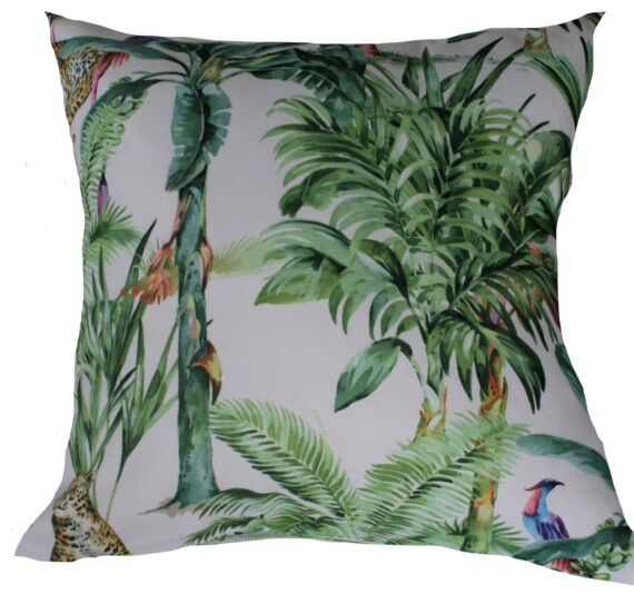Jungle Days Outdoor Cushion Bungalow Living 42 CM Square Australia